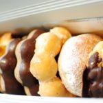 【ドーナッツが油っぽくなってしまうのは●●●の違い】