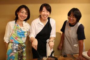 料理のバリエーションを広げる事が出来る気になりました!