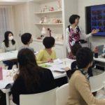 大阪のレッスン会場:「ロマンティック ローズサロン」のアクセス